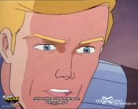 M.A.S.K. cartoon - Screenshot - The Lippizaner Mystery 157