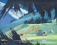 M.A.S.K. cartoon - Screenshot - The Lippizaner Mystery 368