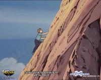 M.A.S.K. cartoon - Screenshot - The Sacred Rock 209