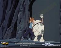 M.A.S.K. cartoon - Screenshot - The Sacred Rock 404
