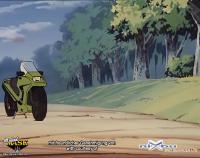 M.A.S.K. cartoon - Screenshot - The Sacred Rock 092