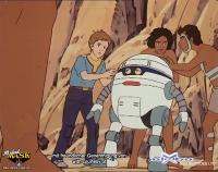 M.A.S.K. cartoon - Screenshot - The Sacred Rock 299