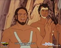 M.A.S.K. cartoon - Screenshot - The Sacred Rock 540