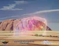 M.A.S.K. cartoon - Screenshot - The Sacred Rock 529