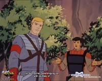 M.A.S.K. cartoon - Screenshot - The Sacred Rock 410