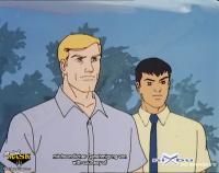 M.A.S.K. cartoon - Screenshot - The Sacred Rock 438