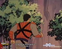 M.A.S.K. cartoon - Screenshot - The Sacred Rock 407