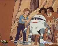 M.A.S.K. cartoon - Screenshot - The Sacred Rock 298