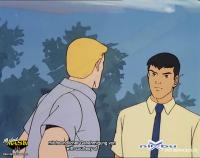 M.A.S.K. cartoon - Screenshot - The Sacred Rock 449