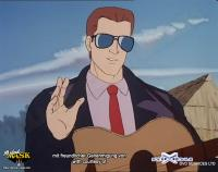 M.A.S.K. cartoon - Screenshot - The Sacred Rock 149
