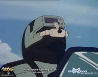 M.A.S.K. cartoon - Screenshot - The Sacred Rock 500
