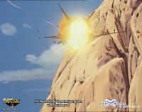 M.A.S.K. cartoon - Screenshot - The Sacred Rock 466