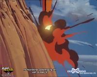 M.A.S.K. cartoon - Screenshot - The Sacred Rock 447
