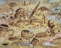 M.A.S.K. cartoon - Screenshot - The Sacred Rock 373