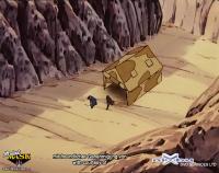 M.A.S.K. cartoon - Screenshot - The Sacred Rock 263
