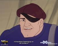 M.A.S.K. cartoon - Screenshot - The Sacred Rock 114