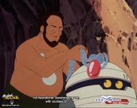M.A.S.K. cartoon - Screenshot - The Sacred Rock 544