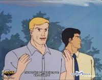 M.A.S.K. cartoon - Screenshot - The Sacred Rock 434