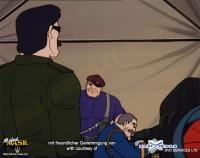 M.A.S.K. cartoon - Screenshot - The Sacred Rock 122