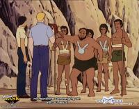 M.A.S.K. cartoon - Screenshot - The Sacred Rock 435