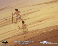 M.A.S.K. cartoon - Screenshot - The Sacred Rock 452