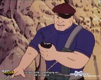 M.A.S.K. cartoon - Screenshot - The Sacred Rock 364