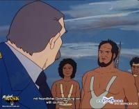 M.A.S.K. cartoon - Screenshot - The Sacred Rock 314