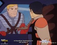 M.A.S.K. cartoon - Screenshot - The Sacred Rock 331