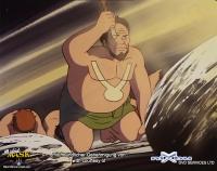 M.A.S.K. cartoon - Screenshot - The Sacred Rock 221