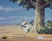 M.A.S.K. cartoon - Screenshot - The Sacred Rock 186