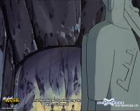 M.A.S.K. cartoon - Screenshot - The Sacred Rock 371