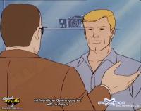 M.A.S.K. cartoon - Screenshot - The Sacred Rock 075