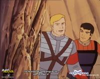 M.A.S.K. cartoon - Screenshot - The Sacred Rock 206