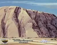 M.A.S.K. cartoon - Screenshot - The Sacred Rock 005