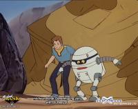 M.A.S.K. cartoon - Screenshot - The Sacred Rock 275