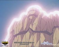 M.A.S.K. cartoon - Screenshot - The Sacred Rock 501