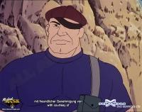 M.A.S.K. cartoon - Screenshot - The Sacred Rock 359