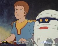 M.A.S.K. cartoon - Screenshot - The Sacred Rock 379