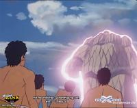 M.A.S.K. cartoon - Screenshot - The Sacred Rock 520