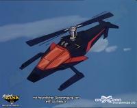 M.A.S.K. cartoon - Screenshot - The Sacred Rock 442