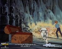 M.A.S.K. cartoon - Screenshot - The Sacred Rock 382