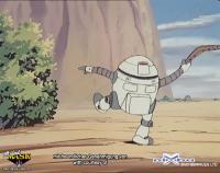 M.A.S.K. cartoon - Screenshot - The Sacred Rock 178
