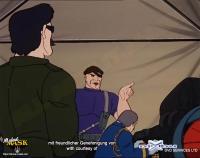 M.A.S.K. cartoon - Screenshot - The Sacred Rock 123