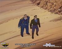 M.A.S.K. cartoon - Screenshot - The Sacred Rock 267