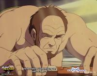 M.A.S.K. cartoon - Screenshot - The Sacred Rock 034