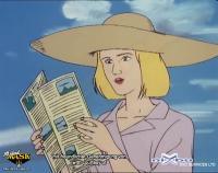 M.A.S.K. cartoon - Screenshot - The Sacred Rock 007