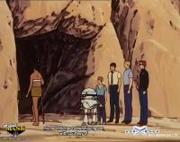 M.A.S.K. cartoon - Screenshot - The Sacred Rock 547