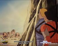 M.A.S.K. cartoon - Screenshot - The Sacred Rock 215