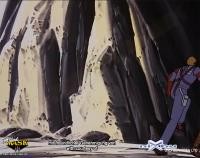 M.A.S.K. cartoon - Screenshot - The Sacred Rock 234