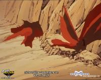 M.A.S.K. cartoon - Screenshot - The Sacred Rock 461
